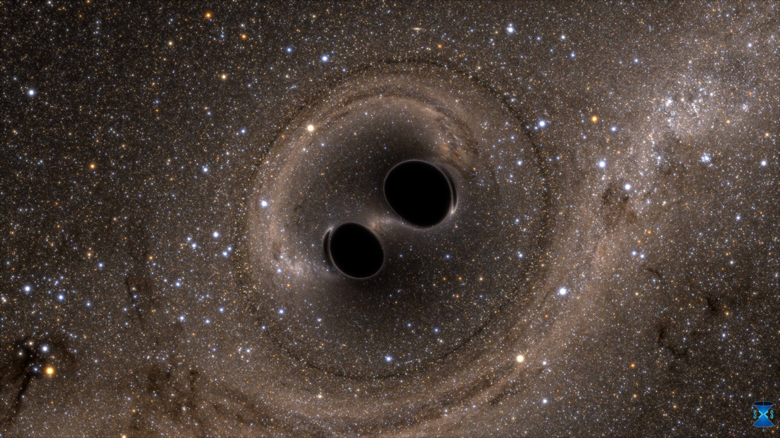 Scientists detect biggest known black-hole collision