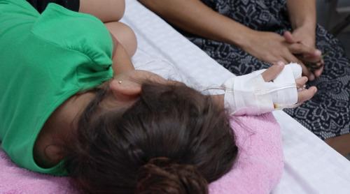 Denguefieber-Einsatz in Honduras: Ärzte ohne Grenzen leistete Nothilfe für über 5000 Menschen
