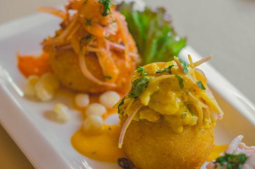 NOTICIA: En Casa Valerio-Pan se enaltece y renueva la gastronomía peruana