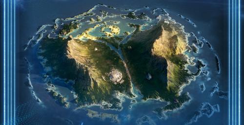 Tomorrowland unveils its new home Pāpiliōnem