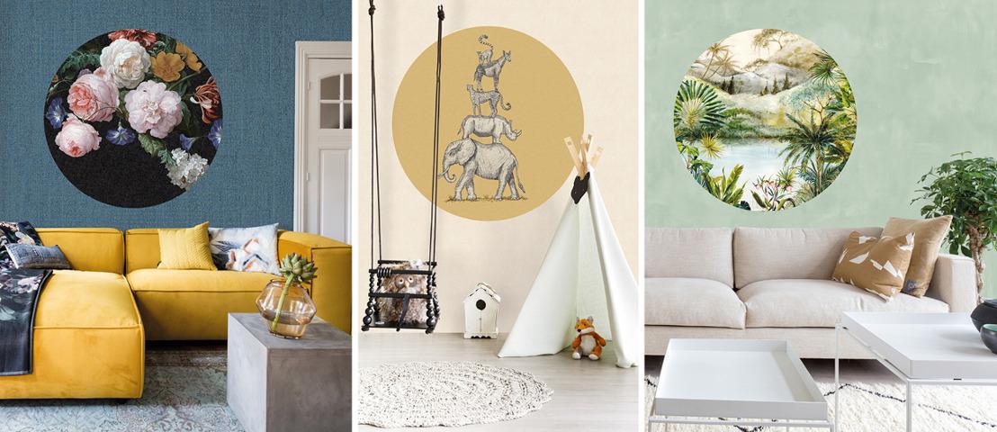 Un incontournable en décoration d'intérieur pour rapidement transformer votre mur