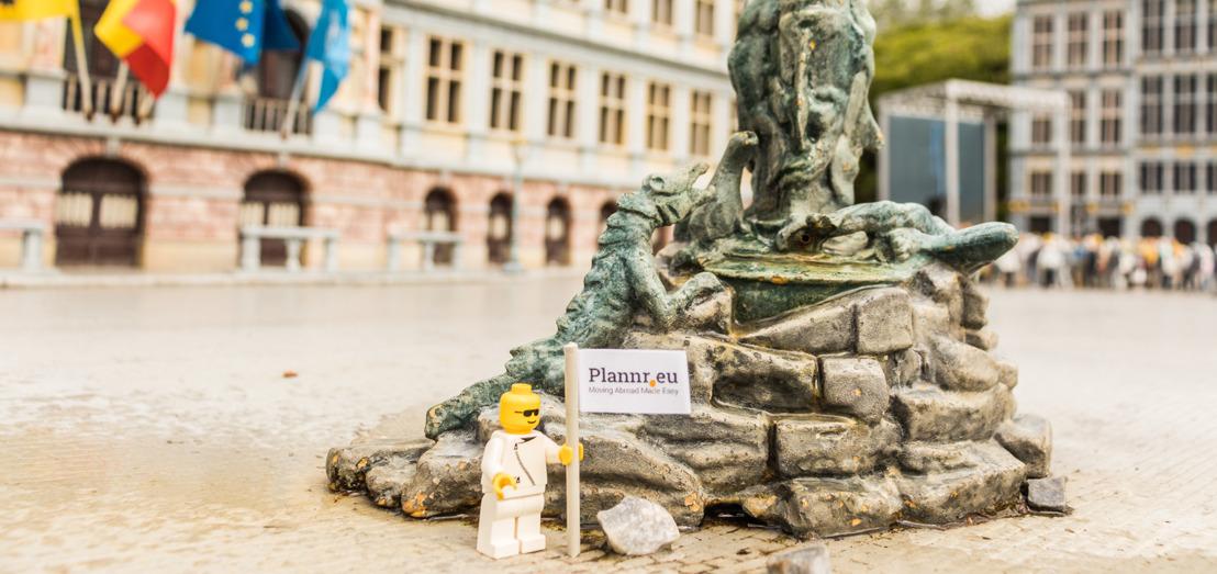Start-up Plannr.eu herleidt expatriëren tot een aantal clicks