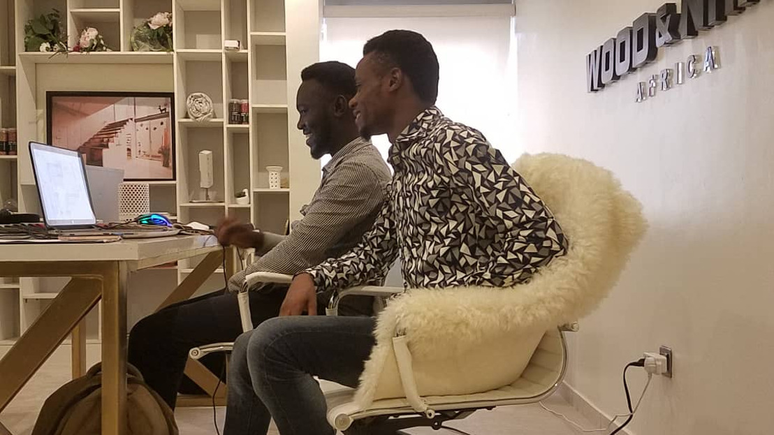 Top AnyTask seller explains his success and why Electroneum's global platform is the only solution for Nigerian freelancers