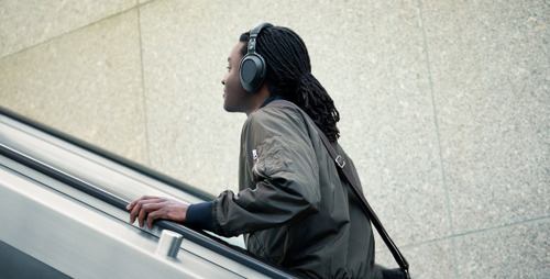 Upgrade to a Smarter Travel Experience with Sennheiser