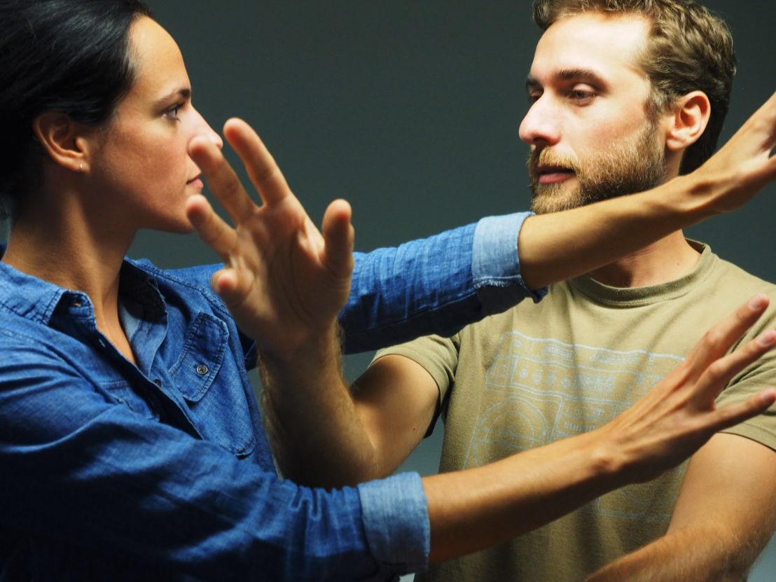 Tiago Rodrigues - Antony & Cleopatra 13>15/10 © Magda Bizarro