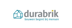 Durabrik press room Logo