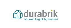 Durabrik espace presse Logo