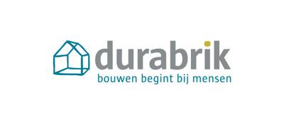 Durabrik perskamer Logo