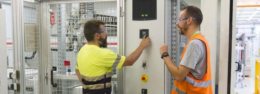 Nieuwe slimme ventilator ClimaSys van Schneider Electric