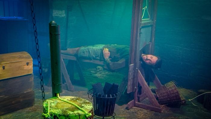Ontsnappen Jens Dendoncker en Guga Baúl aan de guillotine?