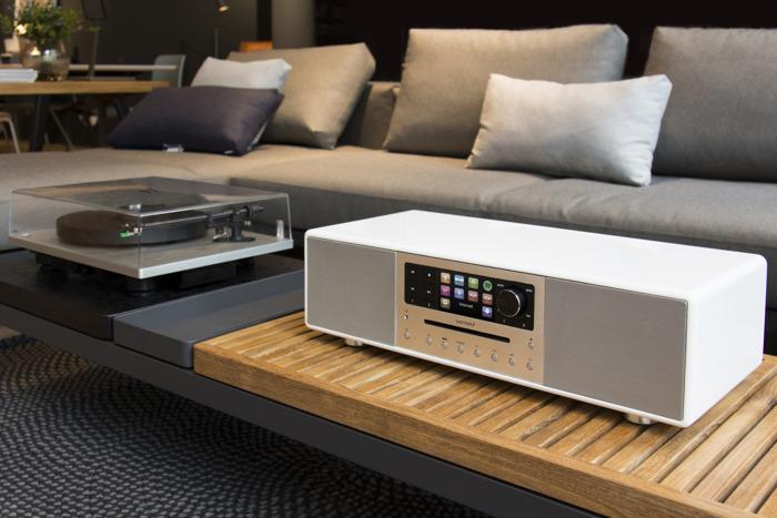 MEISTERSTÜCK ab sofort erhältlich: neues High End 2-Wege Audiosystem von sonoro