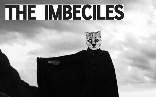THE IMBECILES — New York show & UK Tour postponed; plus Decider Remixes latest news