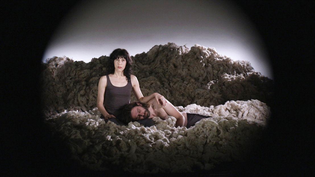 Orla Barry - Breaking Rainbows - 25>26/03 Belgian Premiere Argos Kaaitheater co-production © Orla Barry