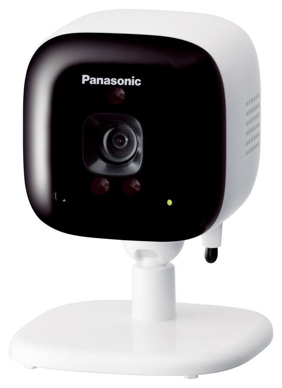 Panasonic Home Network - Cámara Vigilancia