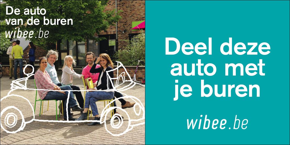 Suzuki lanceert Carsharing: Rijd met de auto van je buren
