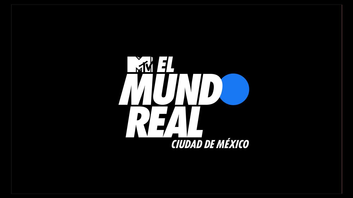 El Mundo Real: Ciudad de México