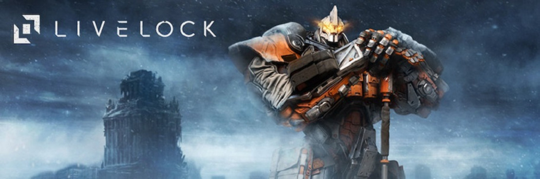 Livelock : Авангарда - философ в танке