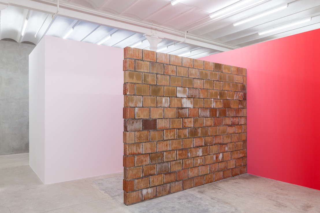 Save the date: M presents large solo exhibition by Pieter Vermeersch