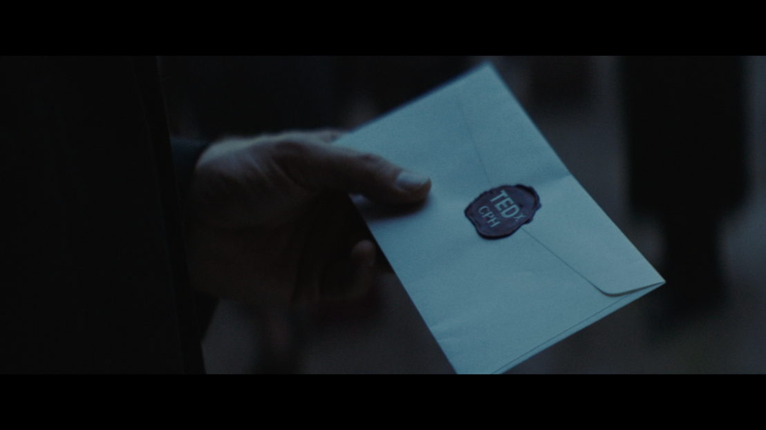 Envelope Still