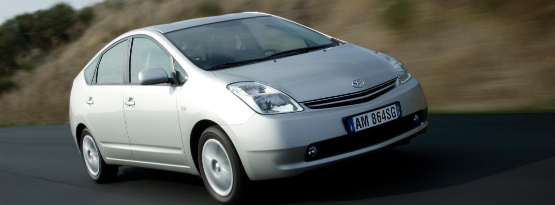 La qualité attestée par les chiffres : 15 Toyota parmi les 10 premières places de catégories d'âge, dans l'enquête de fiabilité 2014 du TÜV allemand
