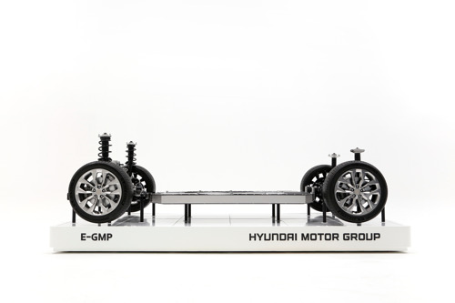 Comment la plateforme électrique modulaire mondiale de Hyundai réinvente les voyages des acheteurs de véhicules électriques