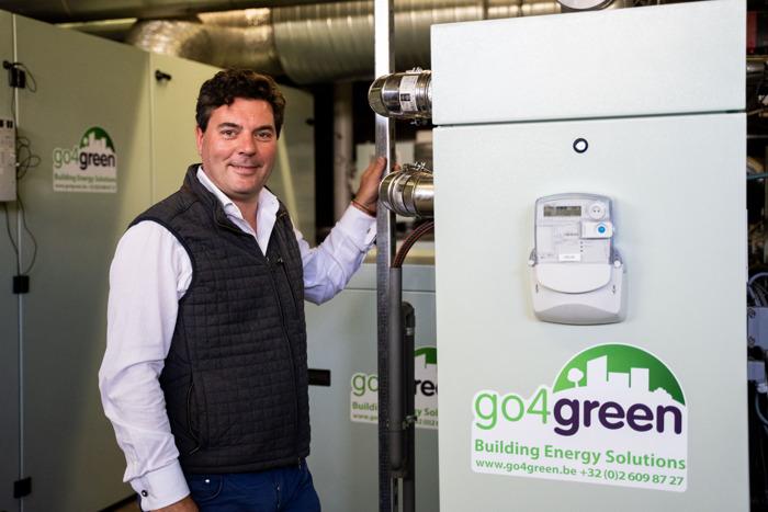 Brusselse gezinnen krijgen energiepremie tot 15.000 euro als ze oude verwarmingsketel vervangen