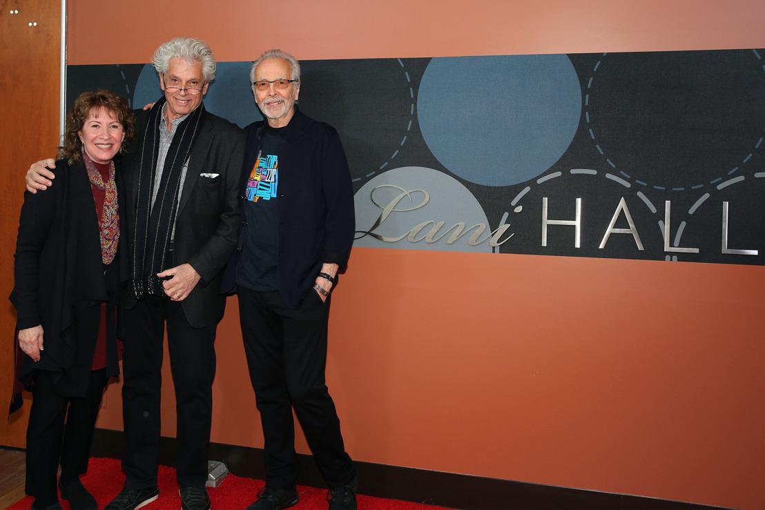 UCLA'S Herb Alpert School of Music Debuts WSDG-Designed Theater
