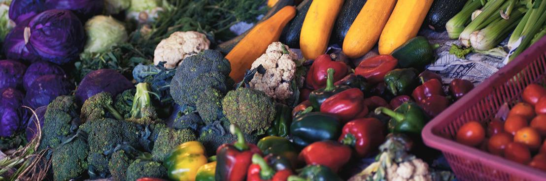 Waarom de nieuwe voedseldriehoek goed en nodig is voor het milieu