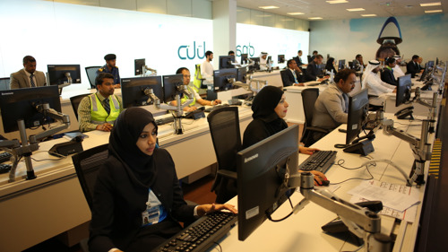 dnata unveils new export customer service centre and Cargo Integrated Control Centre