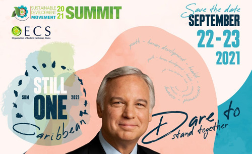 Get to Know SDM 2021 Summit Headliner: Jack Canfield