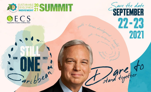 Preview: Get to Know SDM 2021 Summit Headliner: Jack Canfield
