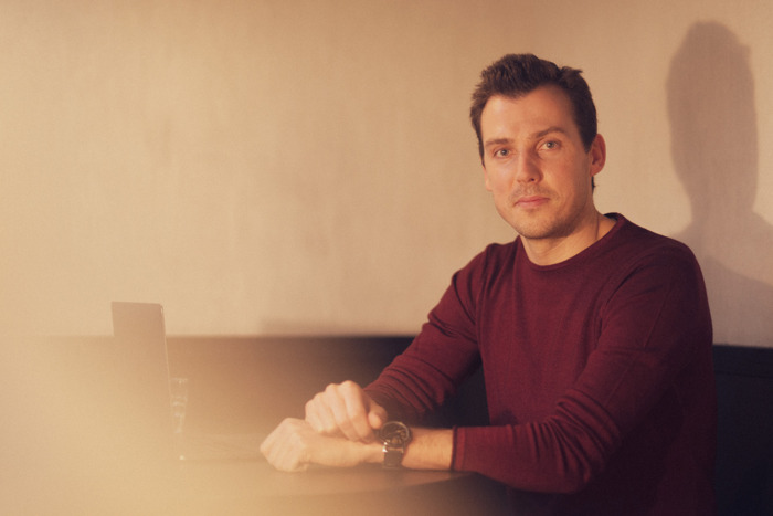 Alexander Hodac vervoegt Fosbury & Sons als co-CEO