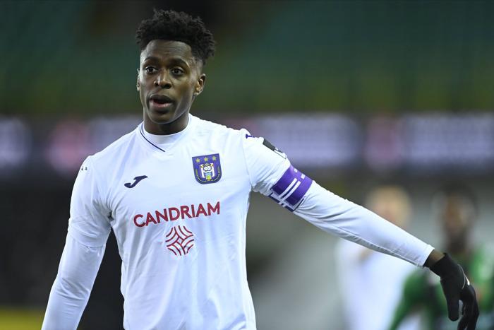 Albert Sambi Lokonga est transféré à Arsenal