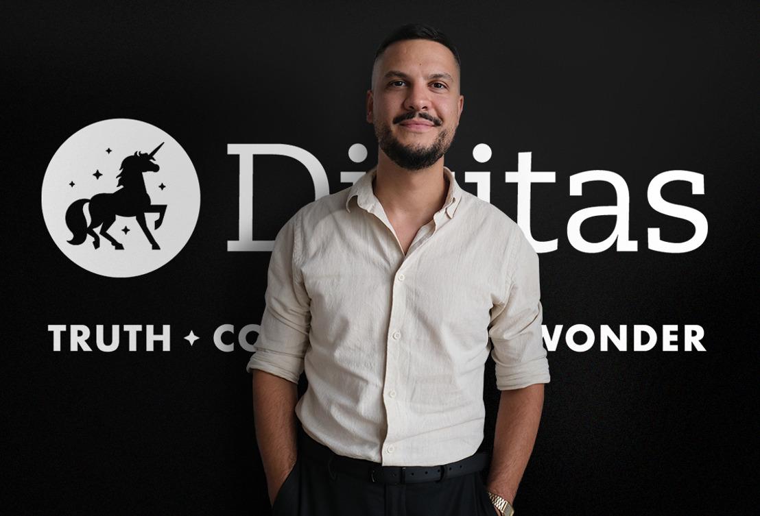 Digitas Sofia има нов творчески директор