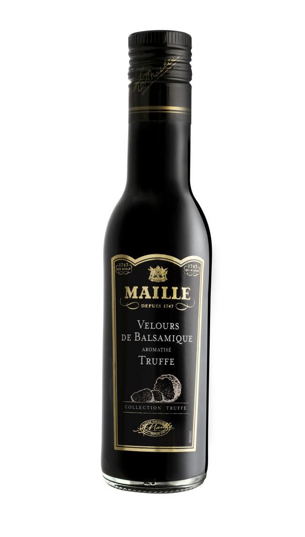 Velours de Balsamique aromatisé Truffe