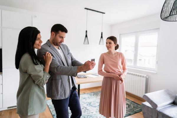 Preview: Nowoczesne technologie rewolucjonizują rynek nieruchomości
