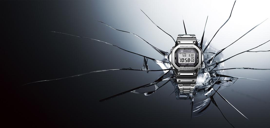 Relojes que combinan tecnología con la belleza de la tradición, la apuesta de Casio para Baselworld 2018