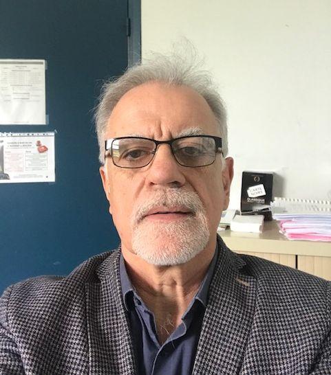 Marc Manguin, ISPA