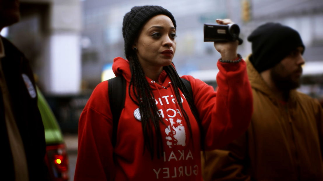 Copwatchers: The activists using cameras to fight back against police brutality in the US.