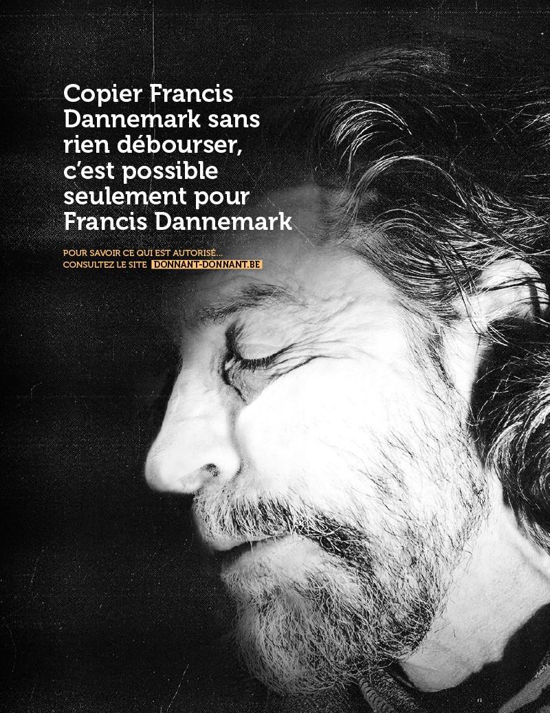 Francis Dannemark