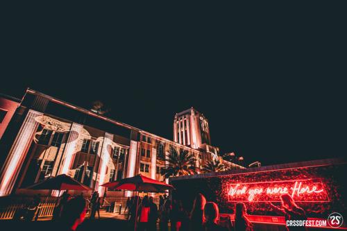 CRSSD Festival Announces 2018 Fall Edition Lineup