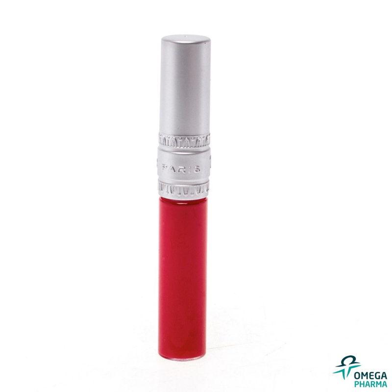 T.LeClerc -Lipgloss Rouge Cherry - 18€