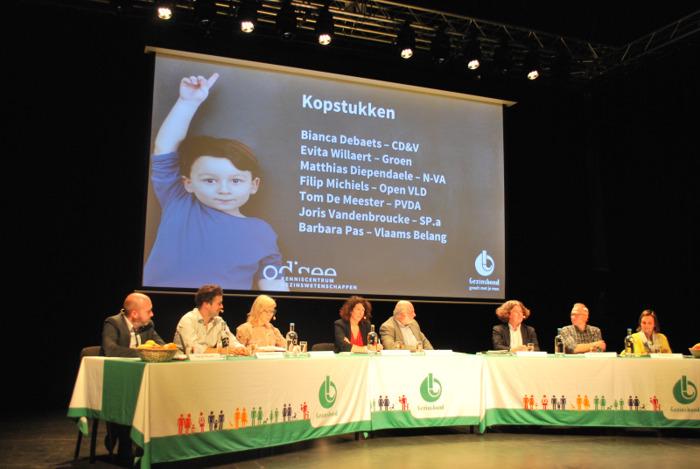 De Vlaamse regering moet voluit kiezen voor een meer gezins- en kindvriendelijk Vlaanderen