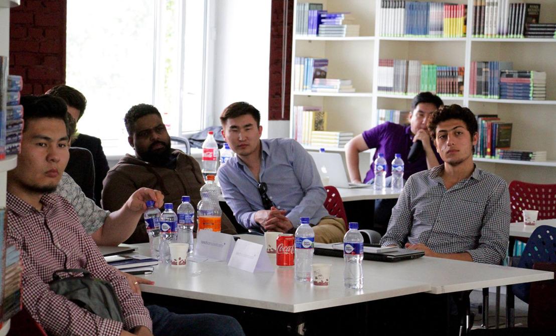Seedstars Ulaanbaatar тэмцээний шигшээд өрсөлдөх багуудын нэрс тодорлоо