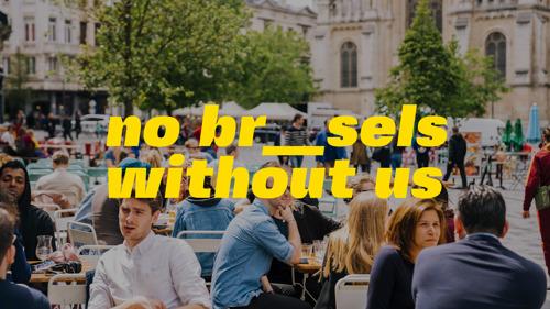Het Brussels Gewest heeft zijn herstelplan voor het toerisme