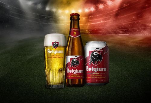 Jupiler offre une tournée à toute la Belgique si les Diables rouges sont en finale