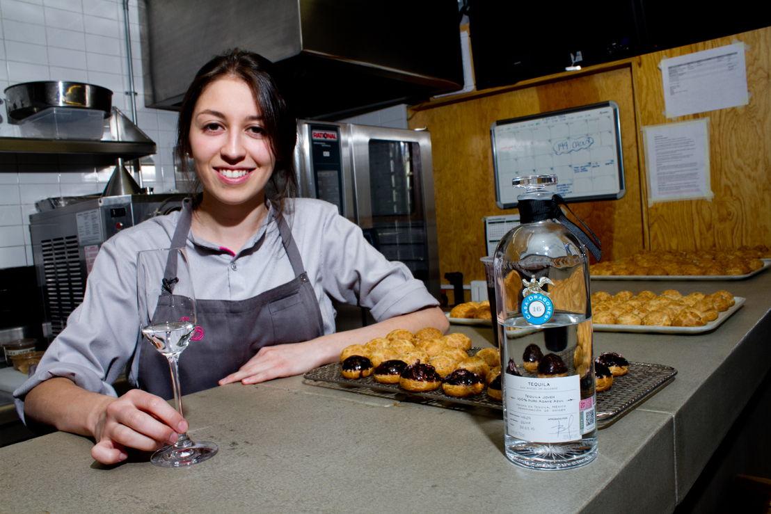 Chef Sofía Cortina