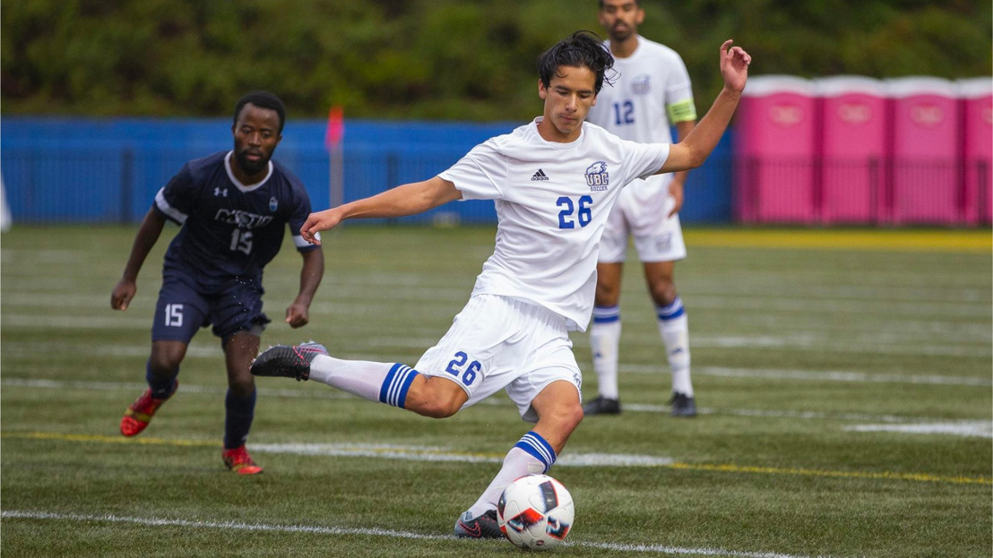 MSOC: T-Birds earn double-digit all-star, all-rookie total
