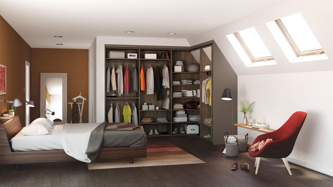 Placards et meubles sur mesure ©èggo
