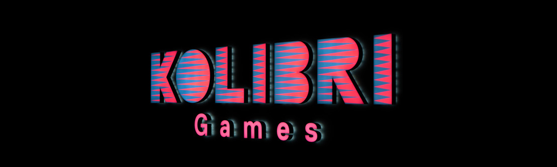 Fluffy Fairy Games Rebrands to Kolibri Games